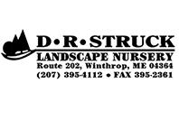 D. R. Struck